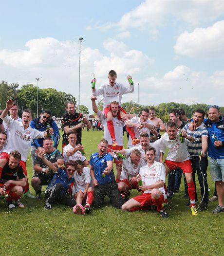 Voetbalclub Vosseveld stopt na 78 jaar: 'Maar het komt niet onverwacht'