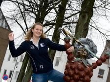 Hockeyster Van Zon verlaat Kromhouters voor reis door Australië