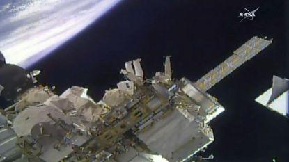 België breekt met ICE Cubes mee commerciële toepassingen in ruimtestation ISS open