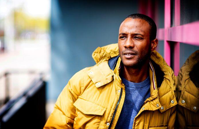 Gregory Sedoc is voormalig hordeloper en Europees kampioen op de 60 meter horden. Sedoc is ook politieagent bij de eenheid Den Haag.