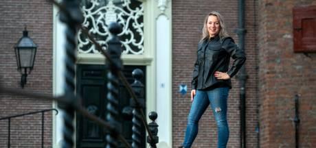 Mieke Hendriks 'wereldberoemd in Bemmel' na tv-optreden