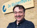 Herman Horninge, specialist ouderengeneeskunde bij de Wulverhorst.