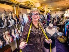 Na 29 jaar stopt Mery uit Enschede met Big Beautiful Underwear: 'Een man zei tegen mij: Je hebt mijn vrouw haar eigenwaarde teruggegeven'