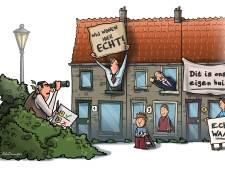 Amersfoort koerst af op verbod voor beleggers ter bescherming van starters op de woningmarkt: 'Starters in penibele situatie'