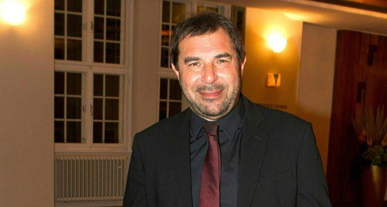 Daniele Gatti wordt de nieuwe chef-dirigent van het Koninklijk Concertgebouworkest in Amsterdam. Beeld YouTube