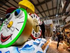 Den Bosch knapt verzakkende bouwhal op vuilnisbelt op, Oeteldonk wil hem huren