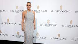CUTE: Kim Kardashian gaat met gezin naar de zoo