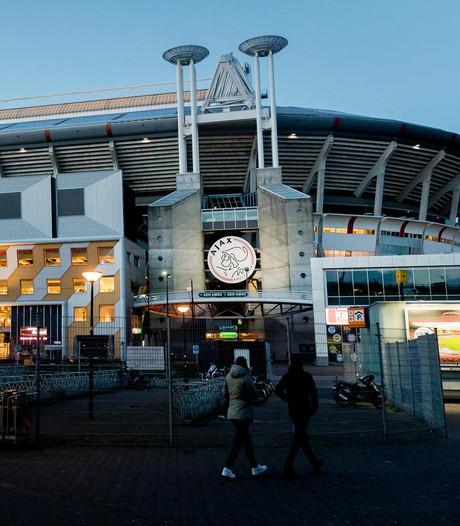 Ajax past programma open dag aan vanwege Nouri