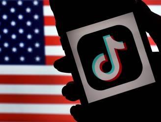 TikTok vecht downloadverbod van Trump aan bij rechter