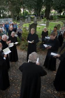 Begraafplaats wordt ieder jaar mooier: 'Hier ligt de geschiedenis van Tiel'