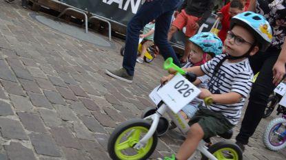 Meer dan duizend fietsers voor Aarschot Fietst