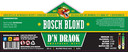 6,5% Bosch Blond - D'n Draok - Den Bosch BLB2020