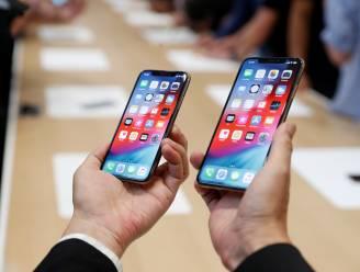 """Medewerkers moesten naar 1.000 Siri-opnames per dag luisteren"""