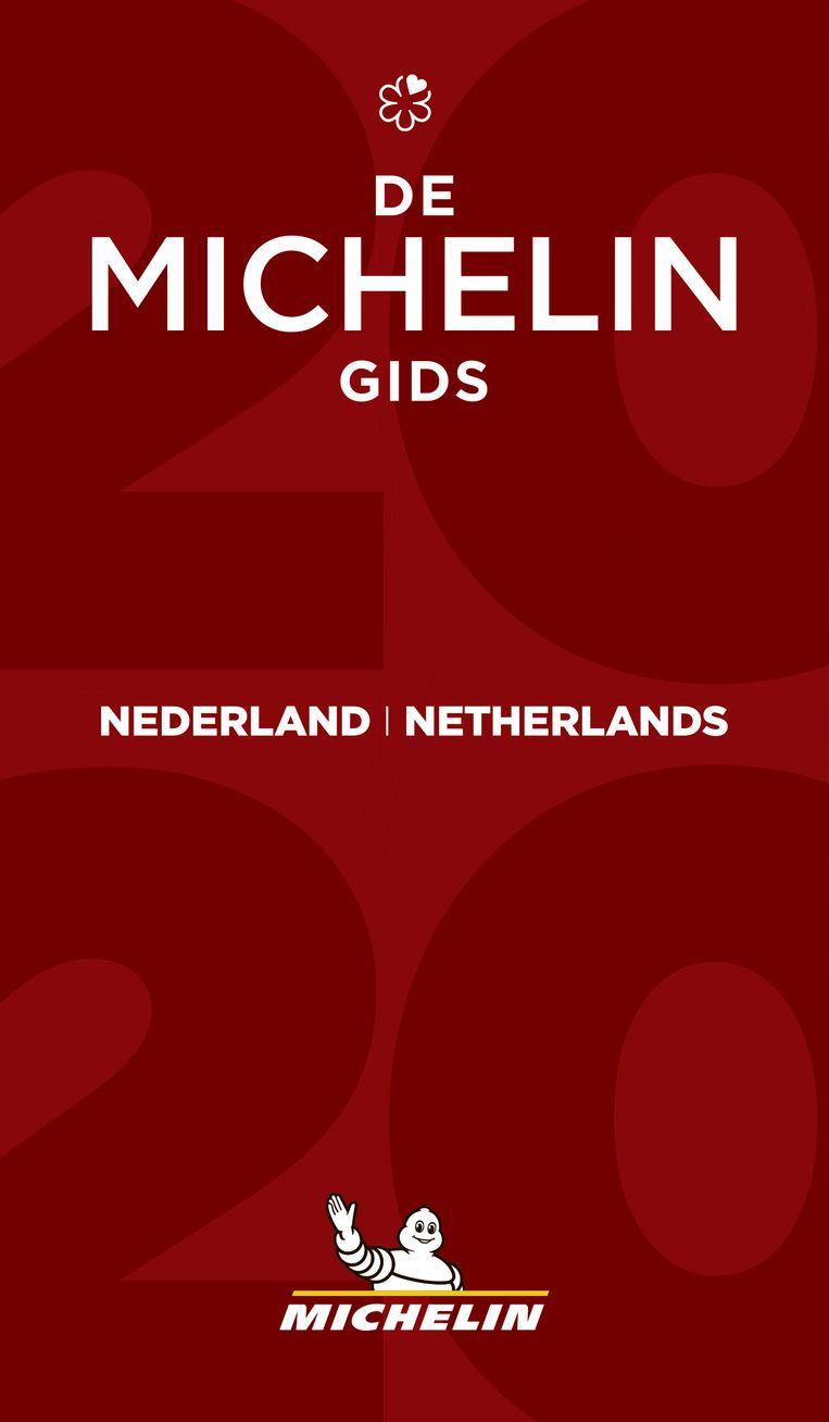 De Nederlandse De Michelingids. Beeld