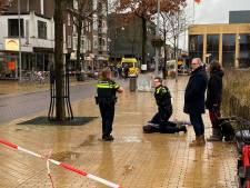 Harold uit Apeldoorn overmeestert gewelddadige overvaller van juwelier: 'Mijn vrouw zei nog: niet doen'