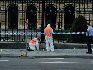 Man die brandbom gooide naar parlement volgende week voor rechter