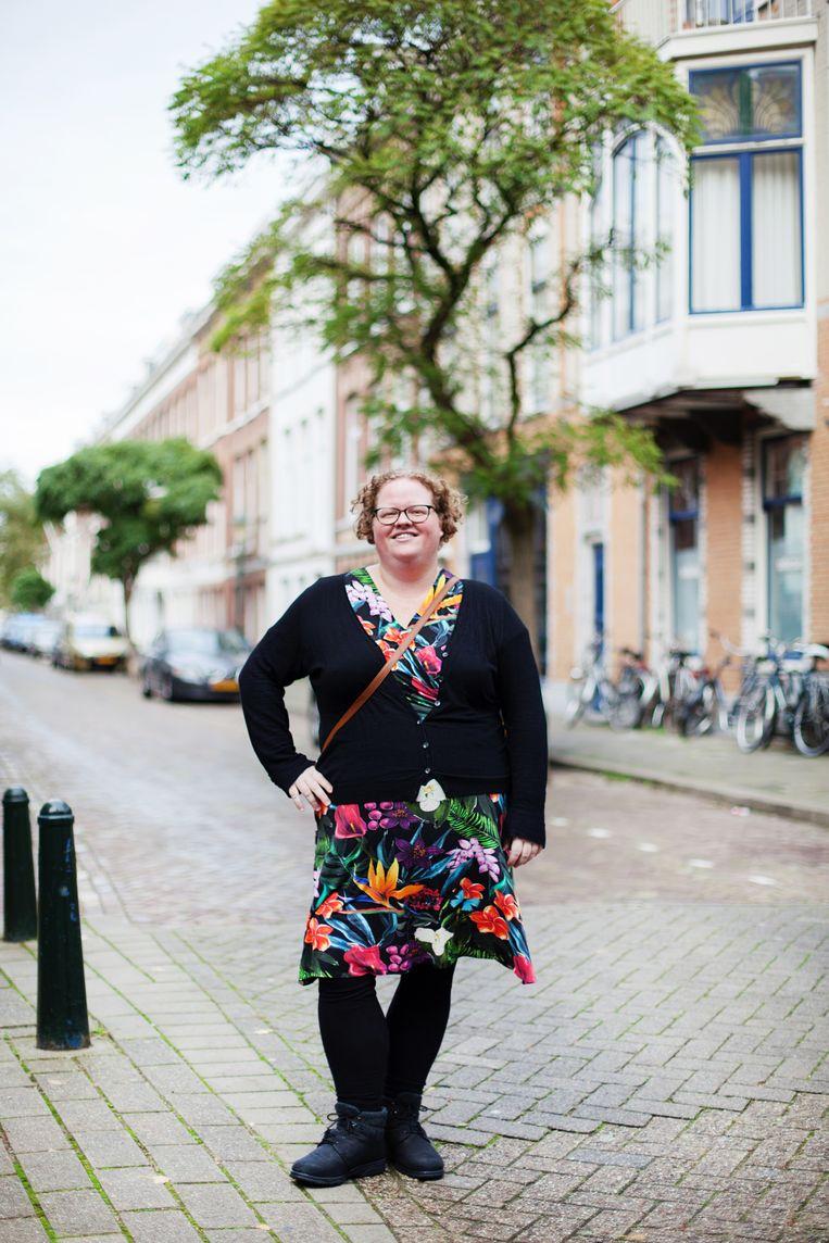 Veerle Metten: 'Ooit ging ik naar de dokter met een griep, waarop ze me prompt een maagring aanraadde. Zonder zelfs maar te polsen naar mijn leefgewoontes!' Beeld rv