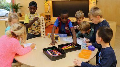 KIKOEN opent kinderopvang in basisschool