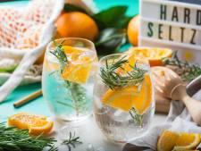 Deze 'limonade' is ongeschikt voor kinderen: er zit alcohol in