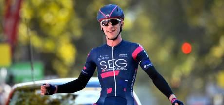 Dit jaar weer geen Ronde van Zuid-Holland: 'Het lijkt wel of er een vloek op rust'
