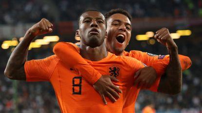 """Nederlandse pers lyrisch na nieuw exploot tegen Duitsland: """"Oranje toonde zich als een elftal dat weer meetelt in Europa"""""""