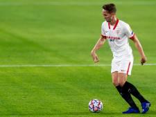 Sevilla zet dramatische La Liga-reeks door, wereldgoal Hazard bezorgd Real thuiszege