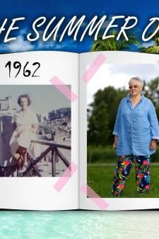 The Summer Of 1962 van Tineke: 'De reis naar Rome heeft mijn verdere leven bepaald'