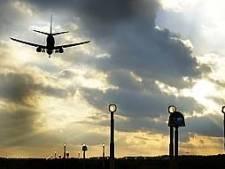 Meetpunt in Meierijstad voor vervuiling van Eindhoven Airport
