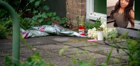 Rechtbank geeft moordenaar van zwangere Naomi (35) celstraf van 20 jaar: 'Meedogenloze afrekening'