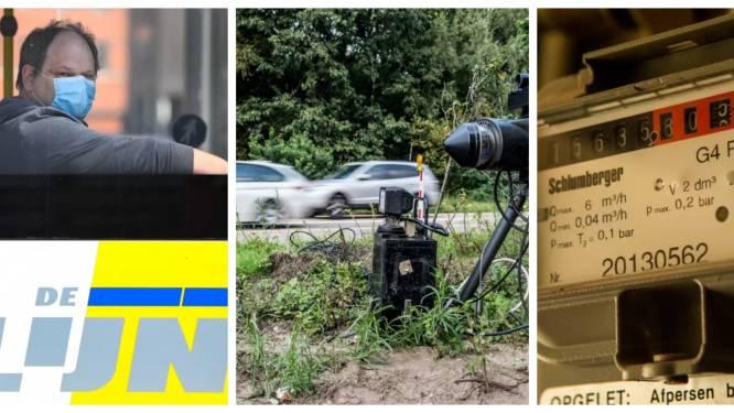Nieuw op 1 februari: GAS-boetes voor snelheidsovertredingen, hogere ticketprijzen bij De Lijn en NMBS en sociaal tarief voor meer gezinnen