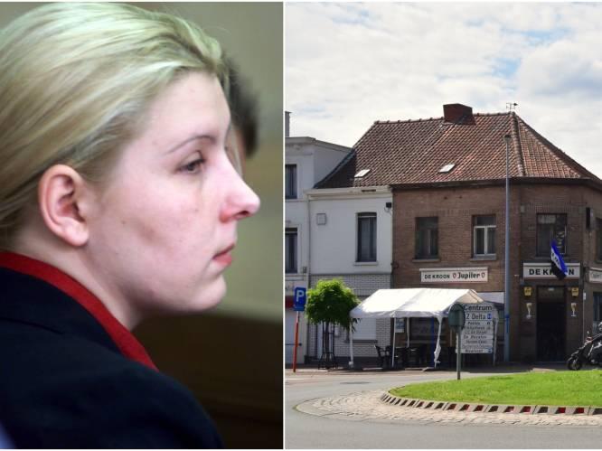 """RECONSTRUCTIE: Cafébazin Valérie schoot in 1999 gangster Pierre Joubert dood: """"Het blijft haar achtervolgen, ondanks de vrijspraak"""""""