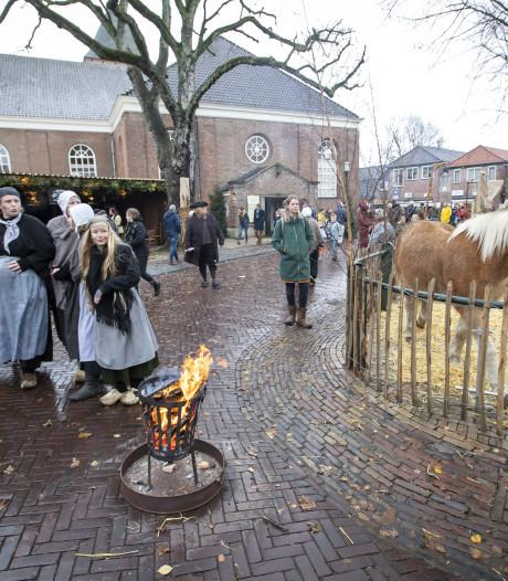 Historisch schouwspel leidt tot opstand in Den Ham