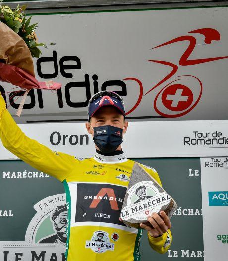 Tour de Romandie: Rohan Dennis et INEOS-Grenadiers dominent le prologue