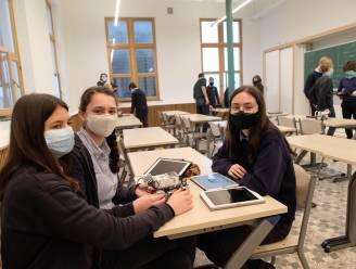"""Sint-Ursula-Instituut start met grootschalige modernisering van klaslokalen: """"Maar we blijven oog hebben voor de erfgoedwaarde"""""""