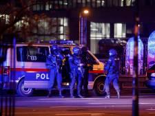 Attentat à Vienne: au moins 4 morts, l'assaillant tué par la police était un partisan de l'EI