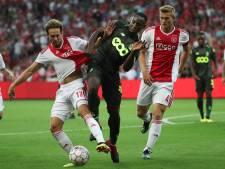 Ajax thuis bijna onverslaanbaar