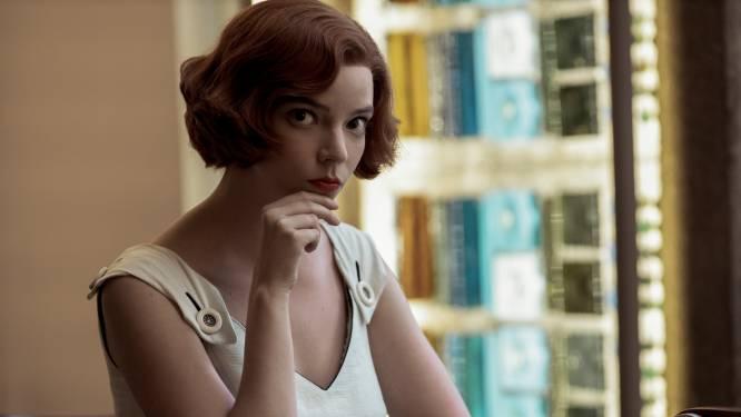 Anya Taylor-Joy geeft de hoop op een tweede seizoen van 'The Queen's Gambit' niet op