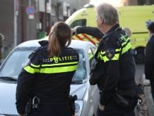 Voetganger aangereden door auto in Oss