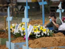Une ville brésilienne plonge dans le chaos alors qu'elle pensait avoir atteint l'immunité collective