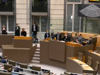 Vlaams Parlement beslist pas vrijdag over uitbreiding Covid Safe Ticket
