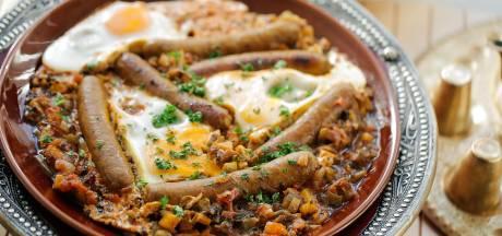 Wat Eten We Vandaag: Charmilla met merguez
