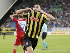 Curator: Weinig kans dat Vitesse nog geld krijgt van ex-sponsor Swoop