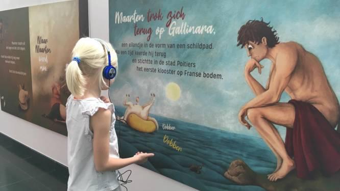 Onze weekendtips voor het Waasland en Dendermonde: van filmmuziek tot kennismaken met Sint-Maarten