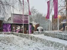 Zwembad de Sniep weer open, sneeuw is gesmolten