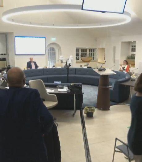 Opnieuw onrust in politiek Waalre: positie D66-veteraan wankelt