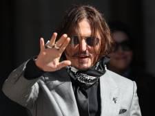 Johnny Depp confirme faire appel de son procès en diffamation perdu contre le Sun