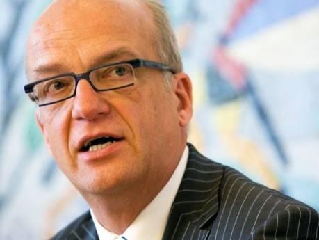Harry de Vries per 1 oktober de waarnemend burgemeester van Montferland