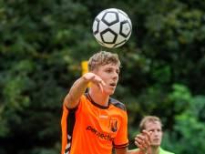 Talent Lipke gaat voor zijn kans in de Korfbal League en verlaat Harderwijk al na één seizoen