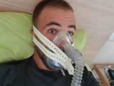 Hoogtestage van Campenaerts op 10.000 meter niet voor de gewone man: 'Je wordt er doodziek van'