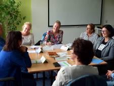 Dag van de Match in Zevenbergen: 'werk heeft zo'n toegevoegde waarde'